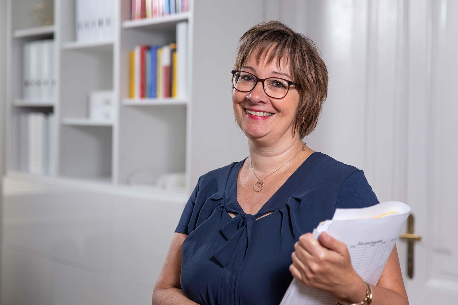 Birgit Maylandt | Fuchs Wenzel Ortner Richter Rechtsanwälte, 6020 Innsbruck