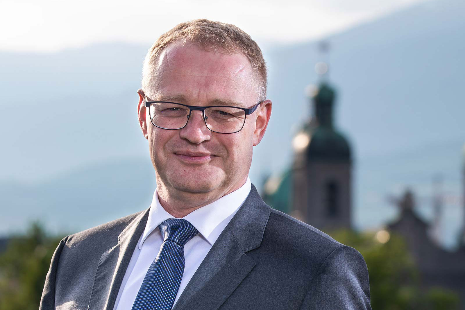 Dr. Ralf Wenzel | Fuchs Wenzel Ortner Richter Rechtsanwälte, 6020 Innsbruck