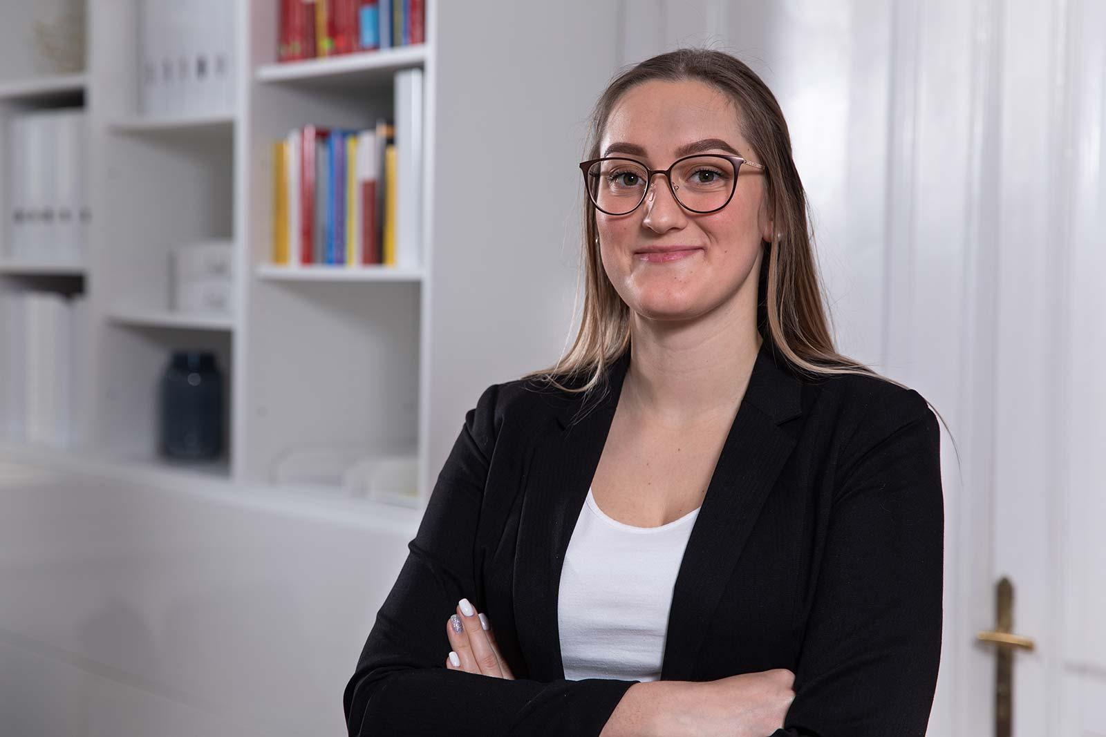 Nadine Kungl | Fuchs Wenzel Ortner Richter Rechtsanwälte, 6020 Innsbruck